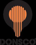 Donsco Logo