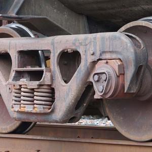 Train-Wheels